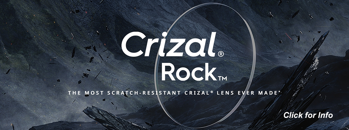 click for more on Crizal Rock lenses