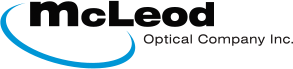 Mcleod Optical Company Inc. Logo